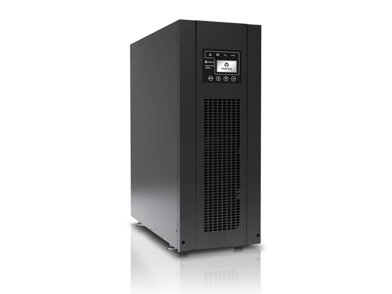 Tech Plan Liebert GXT3 UPS, 10 kVA Tower