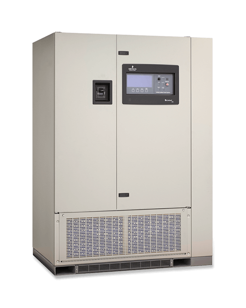 Tech Plan Liebert Series 610 On-Line UPS, 225-1000kVA