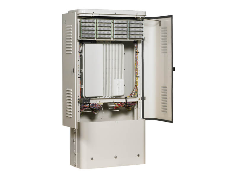 Tech Plan Vertiv BBE DSX Series