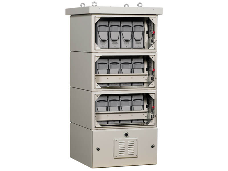 Tech Plan Vertiv XTE Stackable Series