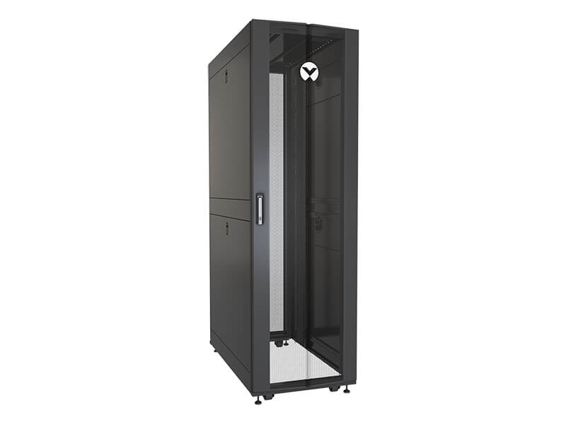 Tech Plan Vertiv VR Rack