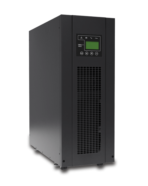 Tech Plan Liebert GXT4 UPS, 10,000VA Tower