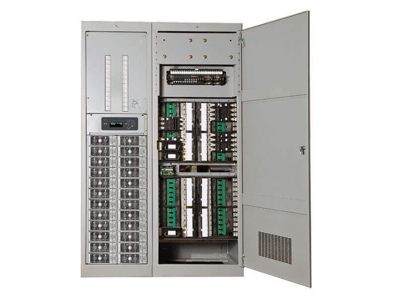 Tech Plan NetSure 800 Series DC Power System