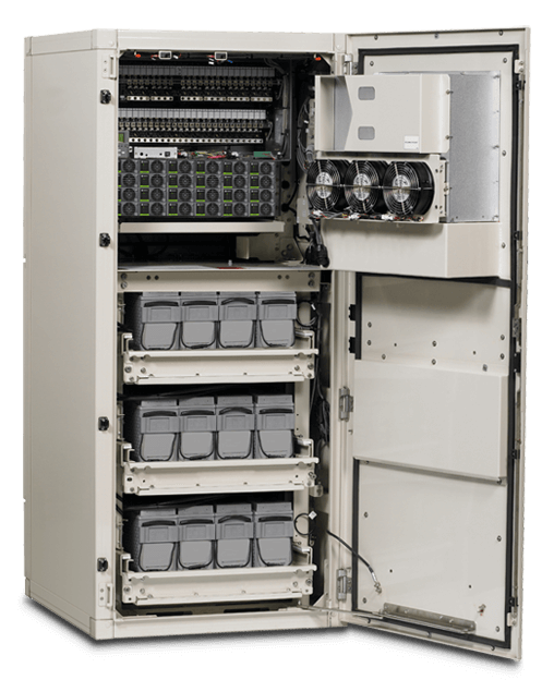 Tech Plan Vertiv XTE 601P Series