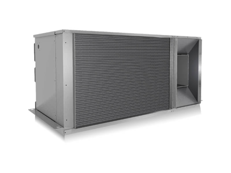 Tech Plan Liebert MCD, Indoor Condenser Unit, 7-28kW
