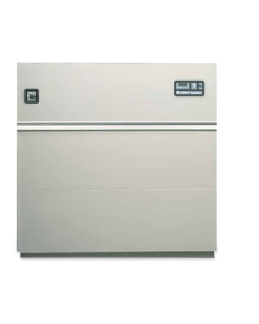 Tech Plan Liebert Deluxe System 3 Precision Cooling Systems, 21-105kW