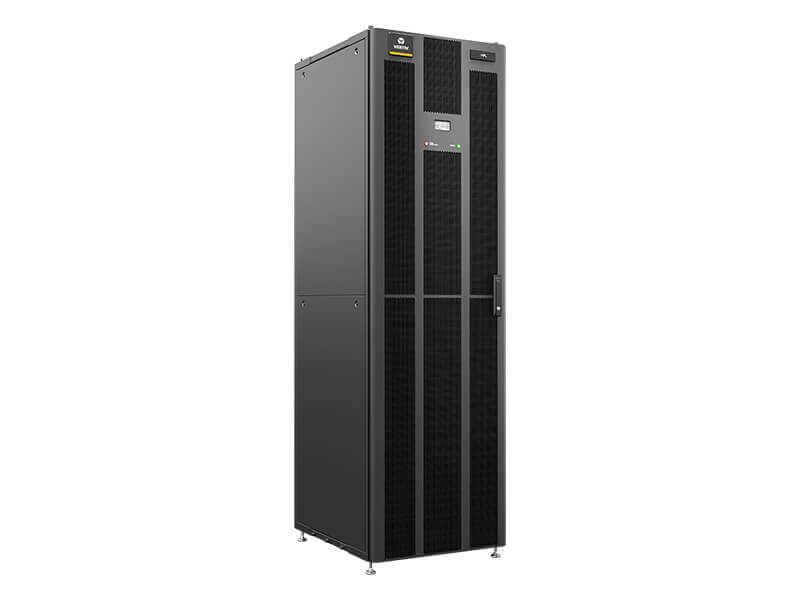 Tech Plan Vertiv HPL Lithium-Ion Battery Energy Storage System