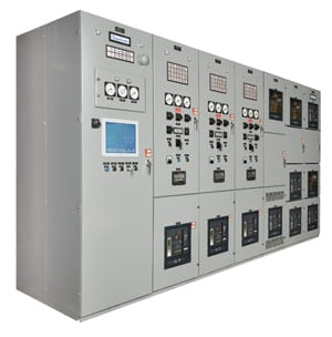 Power Control System